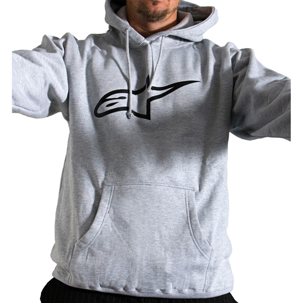 Moleton Alpinestars GEL  - Super Bike - Loja Oficial Alpinestars