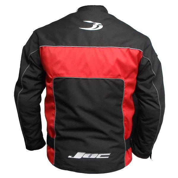 Jaqueta Joc Man Vermelha  - Super Bike - Loja Oficial Alpinestars