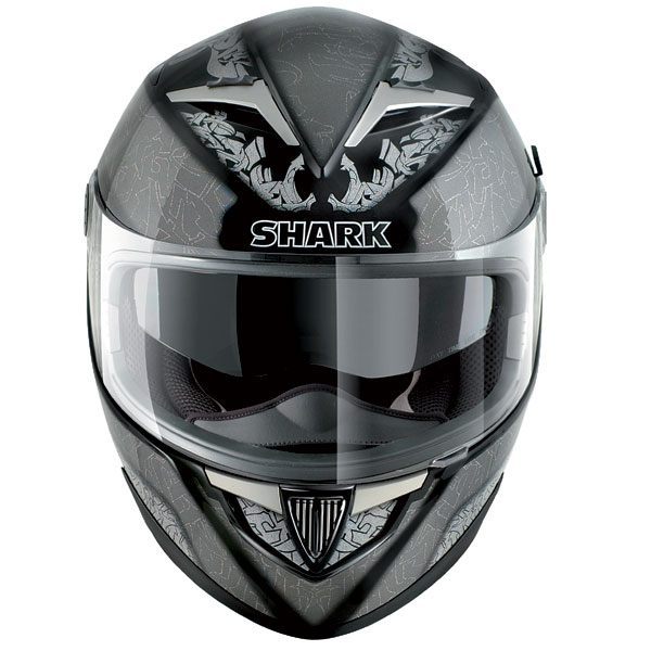 Capacete Shark S900 Ellipse KAX - Ganhe Balaclava  - Super Bike - Loja Oficial Alpinestars