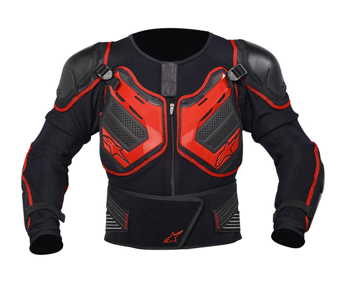 Protetor Bionic Jacket para BNS Alpinestars  - Super Bike - Loja Oficial Alpinestars