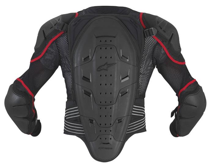 Protetor Bionic 2 Protection Jacket Alpinestars  - Super Bike - Loja Oficial Alpinestars