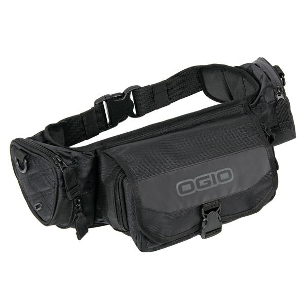 Pochete Ogio 450 Tool Pack - Stealth  - Super Bike - Loja Oficial Alpinestars