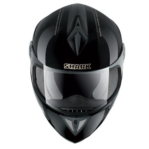 Capacete Shark RSI Carbon BLK  - Super Bike - Loja Oficial Alpinestars