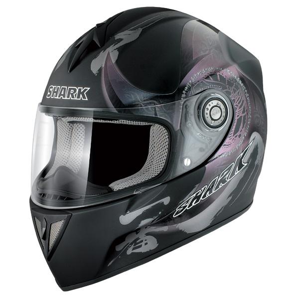 Capacete Shark RSI Shinto D-Tone Mat KZS  - Super Bike - Loja Oficial Alpinestars