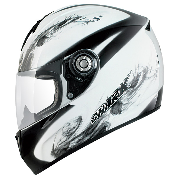 Capacete Shark RSI Smoke WKA  - Super Bike - Loja Oficial Alpinestars
