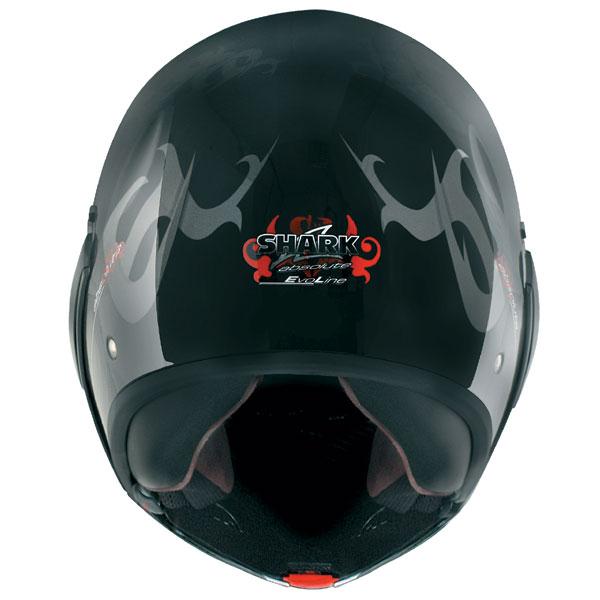 Capacete Shark Evoline Serie 2 Absolute KAR  - Super Bike - Loja Oficial Alpinestars