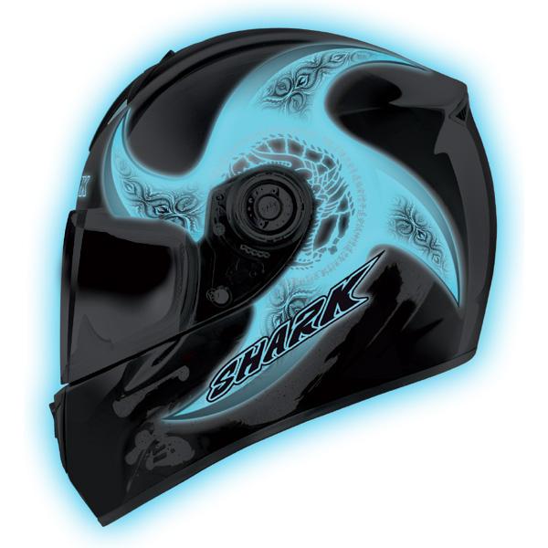 Capacete Shark RSI Shinto Lumi  - Super Bike - Loja Oficial Alpinestars