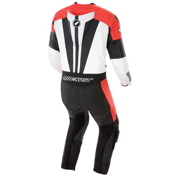 Macacão Joe Rocket Speedmaster 6.0 - 1 pç - Preto  - Super Bike - Loja Oficial Alpinestars