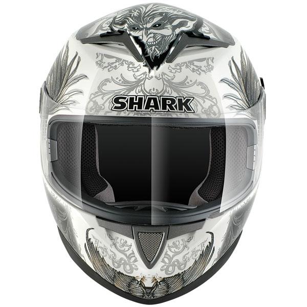 Capacete Shark S900 Moloch WQS - Ganhe Balaclava  - Super Bike - Loja Oficial Alpinestars