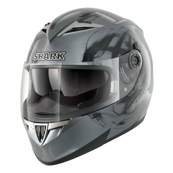 Capacete Shark S900 Glow SKS - Ganhe Balaclava  - Super Bike - Loja Oficial Alpinestars
