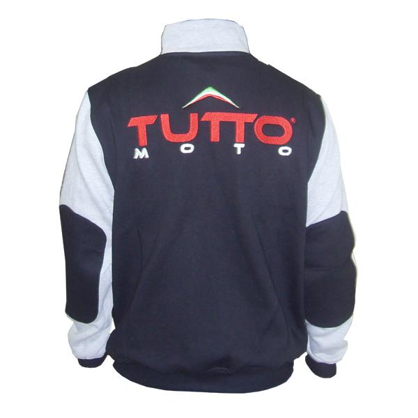 Moleton Tutto  - Super Bike - Loja Oficial Alpinestars