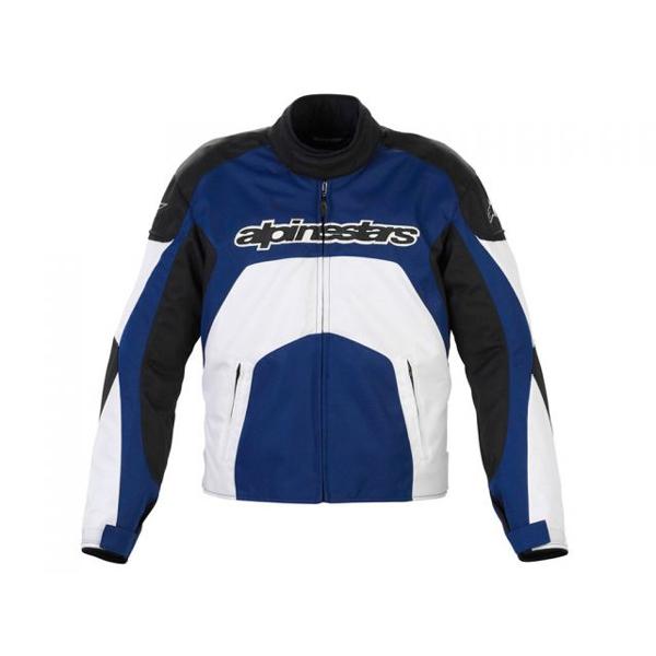 Jaqueta Alpinestars T GP Plus (Azul)  - Super Bike - Loja Oficial Alpinestars