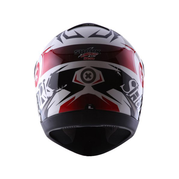 Capacete Shark S500 Air Serie 2 Dest  - Super Bike - Loja Oficial Alpinestars