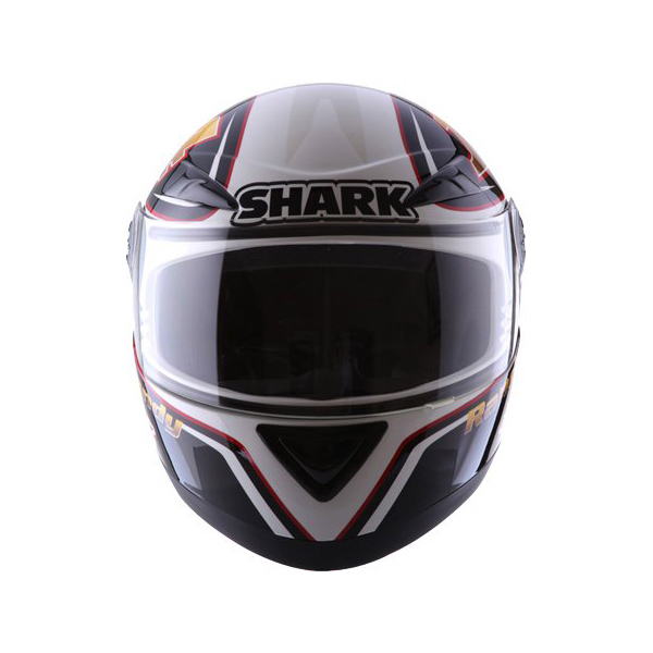 Capacete Shark S500 Air Serie 2 Randy de Puniet  - Super Bike - Loja Oficial Alpinestars