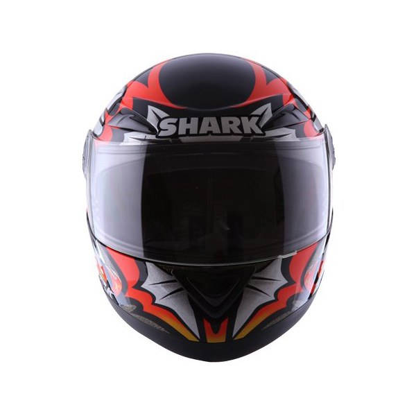 Capacete Shark S500 Air Serie 2 Spig  - Super Bike - Loja Oficial Alpinestars
