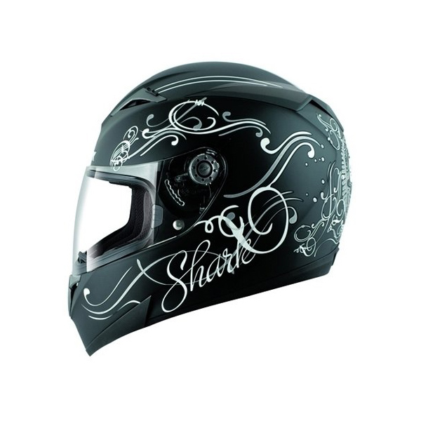 Capacete Shark S900 Mask Matt KWS  - Super Bike - Loja Oficial Alpinestars