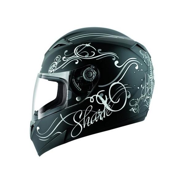 Capacete Shark S900 Mask Matt KWS  - Super Bike - Loja Oficial Alpinestars