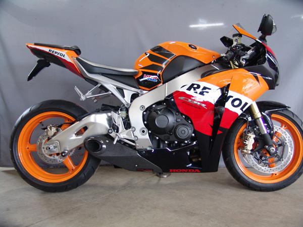 Ponteira Embutida Firetong Willy Made CBR 1000 2011  - Super Bike - Loja Oficial Alpinestars