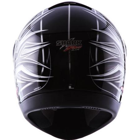 Capacete Shark S500 Air Serie 2 Boreal KAS  - Super Bike - Loja Oficial Alpinestars