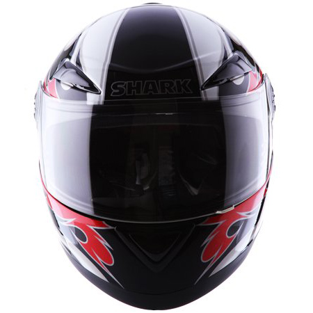 Capacete Shark S500 Air Serie 2 Sulfur KPR  - Super Bike - Loja Oficial Alpinestars
