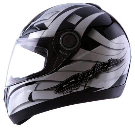 Capacete Shark S500 Air Serie 2 Fashion BSW  - Super Bike - Loja Oficial Alpinestars