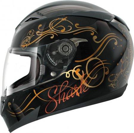 Capacete Shark S900 Mask KQQ  - Super Bike - Loja Oficial Alpinestars