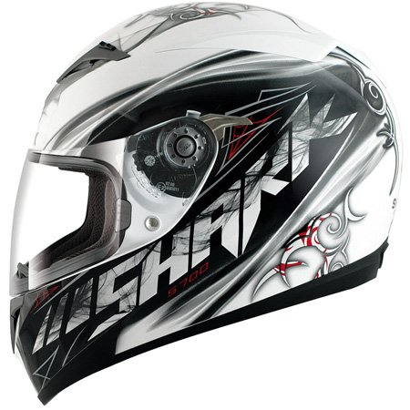 Capacete Shark S900 Jinks Wkr  - Super Bike - Loja Oficial Alpinestars