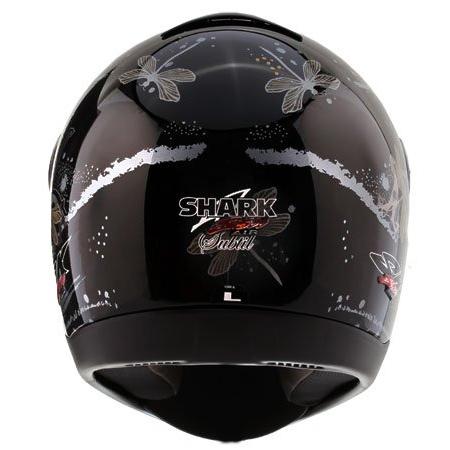 Capacete Shark S500 Air Serie 2 Subtil DBH  - Super Bike - Loja Oficial Alpinestars