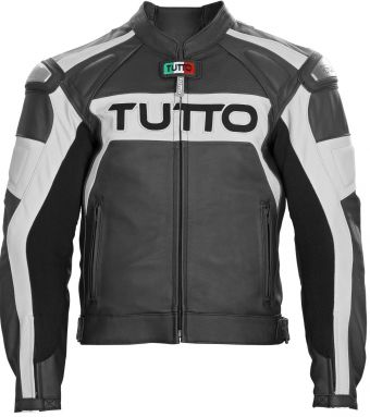 Jaqueta Tutto Titânium  - Super Bike - Loja Oficial Alpinestars