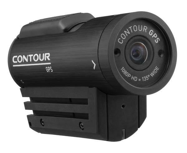 Câmera Filmadora Contour GPS  - Super Bike - Loja Oficial Alpinestars