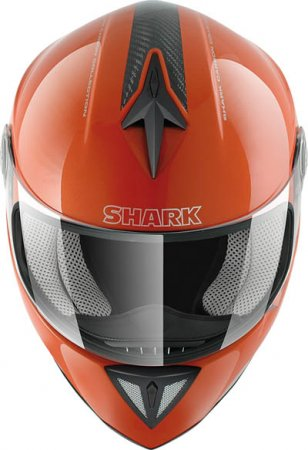 Capacete Shark RSI D-Tone Vermelho  - Super Bike - Loja Oficial Alpinestars