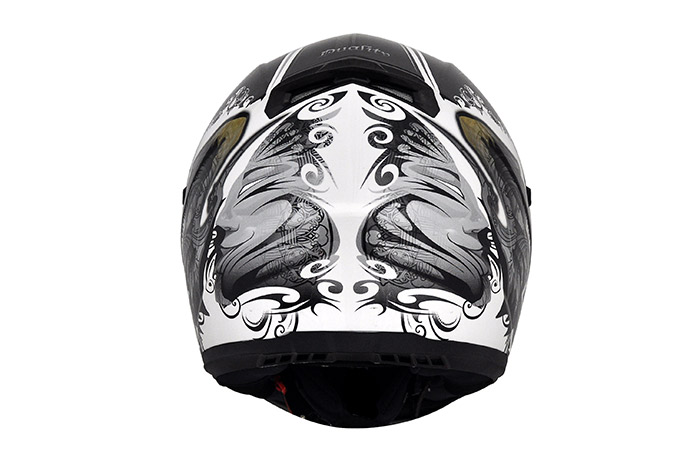Capacete LS2 FF358 Duality Cinza - Ganhe Boné LS2 !!  - Super Bike - Loja Oficial Alpinestars