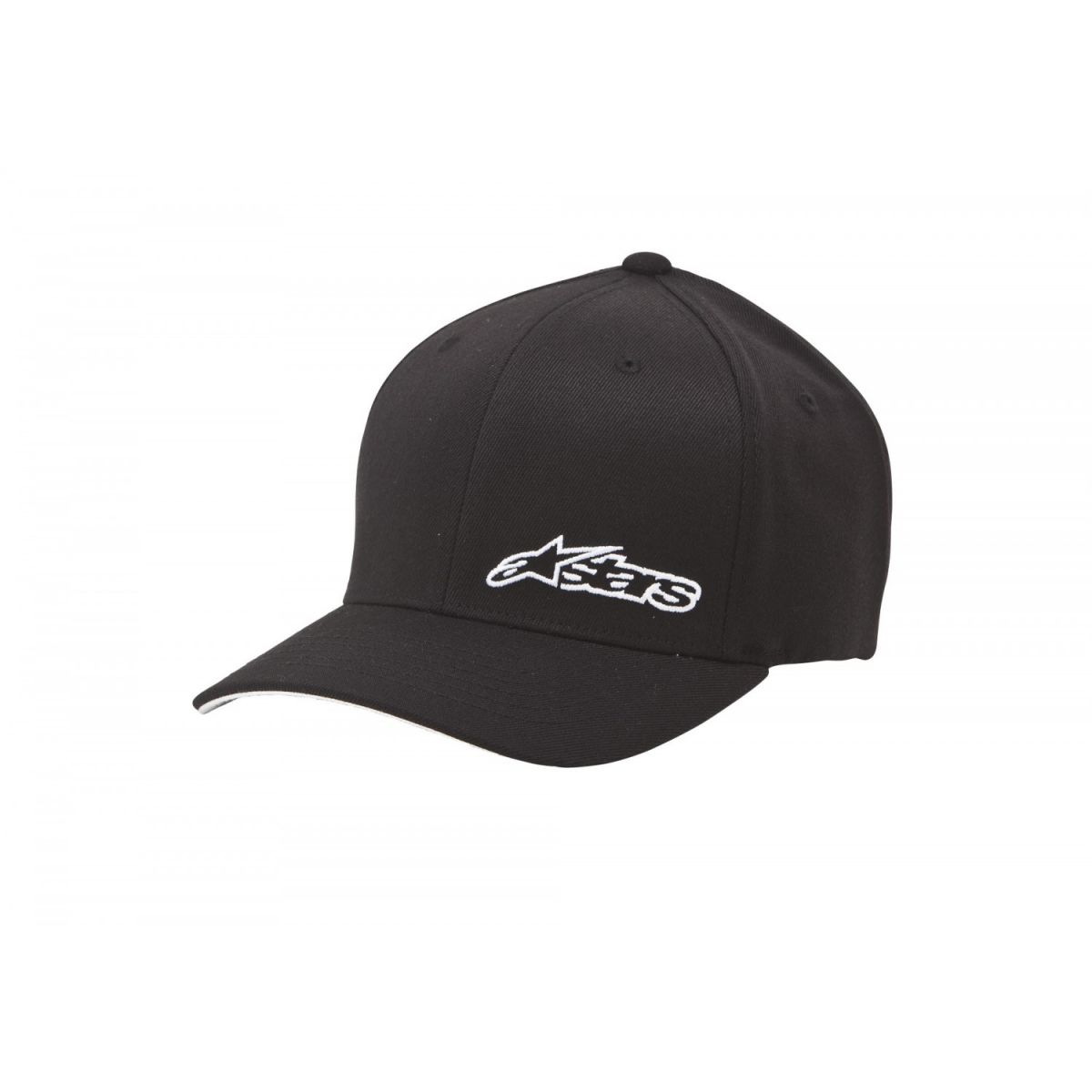 Bon� Alpinestars Coastal Preto NEW!!!  - Super Bike - Loja Oficial Alpinestars