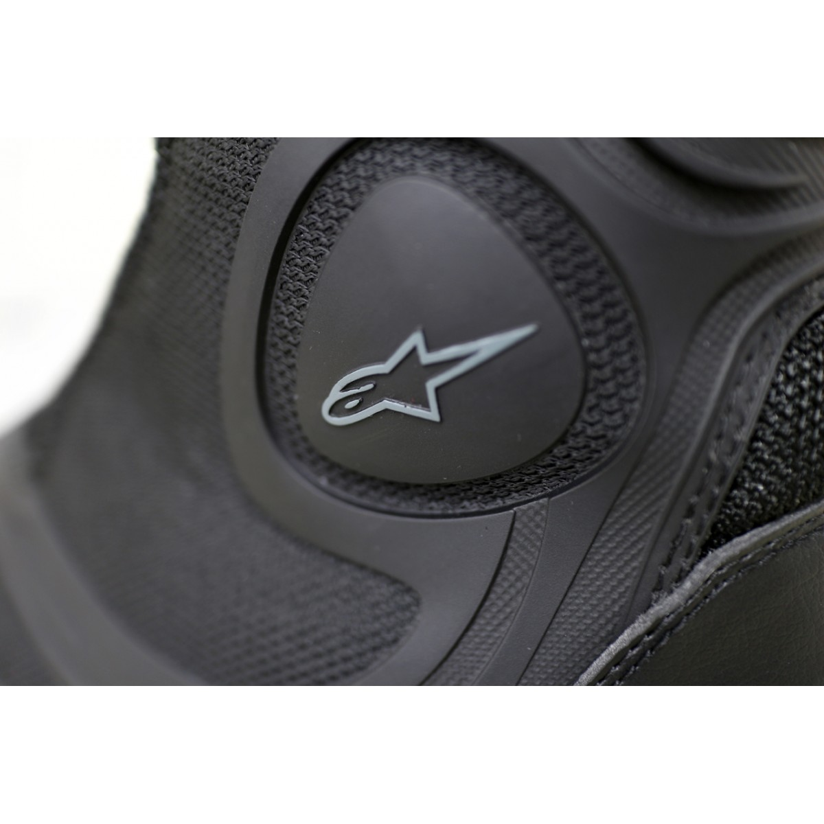 Bota Alpinestars Air Plus Gore-Tex® XCR (Impermeável)  - Super Bike - Loja Oficial Alpinestars