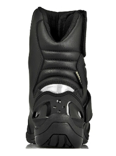 Bota Alpinestars New Land Gore-tex (Impermeável)  - Super Bike - Loja Oficial Alpinestars
