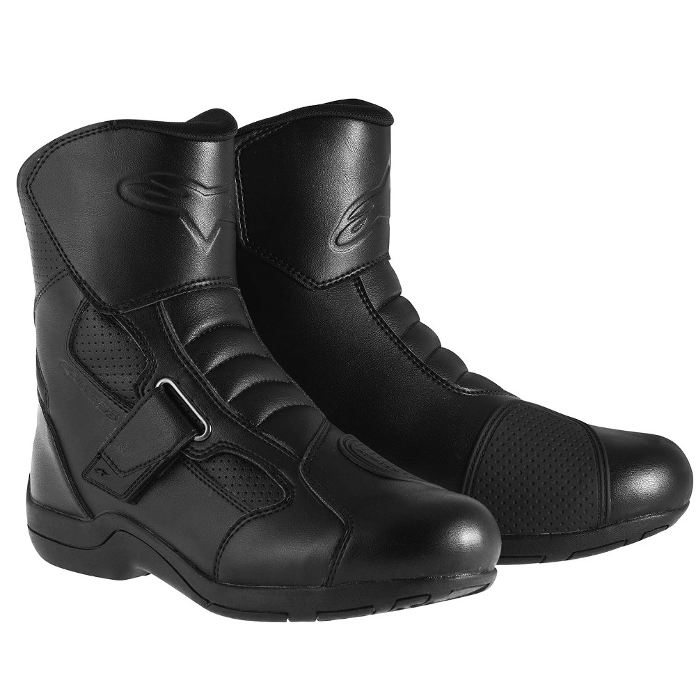 Bota Alpinestars Ridge Waterproof Nova Imperme�vel  - Super Bike - Loja Oficial Alpinestars