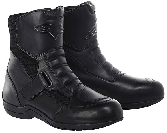 Bota Alpinestars Ridge Waterproof ( Impermeável)  Outlet Semana do Consumidor!  - Super Bike - Loja Oficial Alpinestars