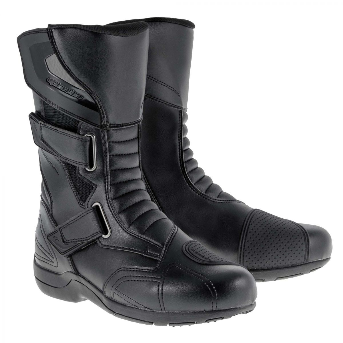 Bota Alpinestars Roam 2 WP New (100% Impermeável)  - Super Bike - Loja Oficial Alpinestars