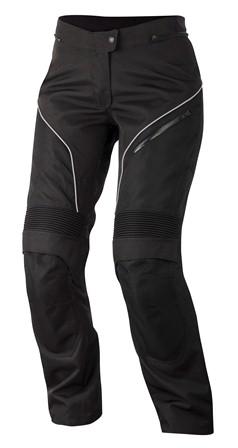 Calça Alpinestars Stella AST-1 WP (Black) Feminina  - Super Bike - Loja Oficial Alpinestars