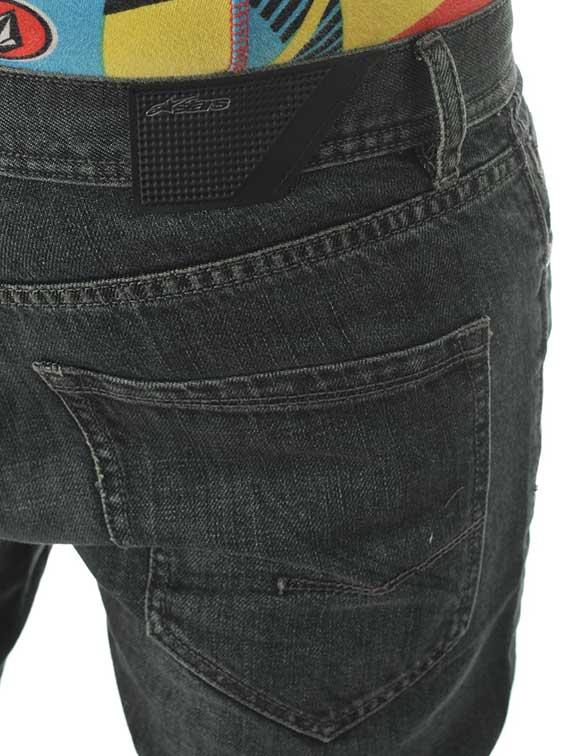Calça jeans Alpinestars The Drifter Grease Lançamento!!  - Super Bike - Loja Oficial Alpinestars