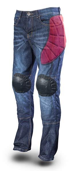 Calça Jeans HSS com proteção Lançamento!!  - Super Bike - Loja Oficial Alpinestars