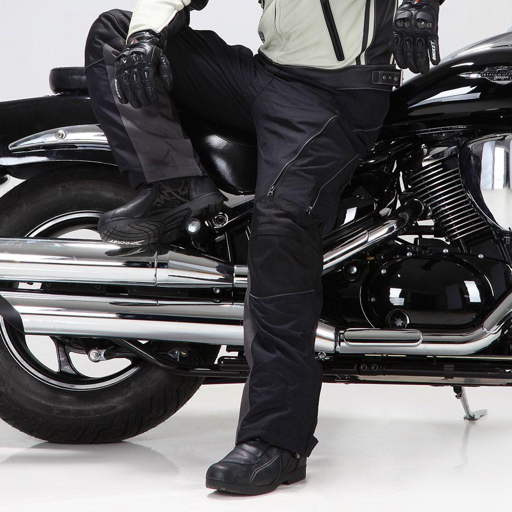 Calça Joe Rocket Alter Ego Masculina 5.0 100% Impermeável e Ventilada - Só XS e S  - Super Bike - Loja Oficial Alpinestars