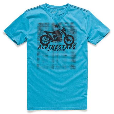 Camiseta Alpinestars Am Ride Lançamento!!  - Super Bike - Loja Oficial Alpinestars