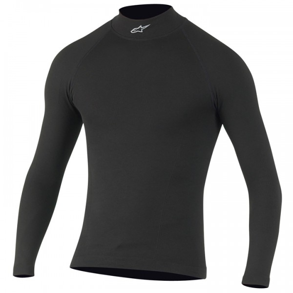 Camiseta Alpinestars Winter Tech Performance  - Super Bike - Loja Oficial Alpinestars