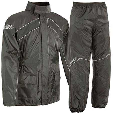 Capa de chuva Joe Rocket RS-2 - Super Bike - Loja Oficial Alpinestars