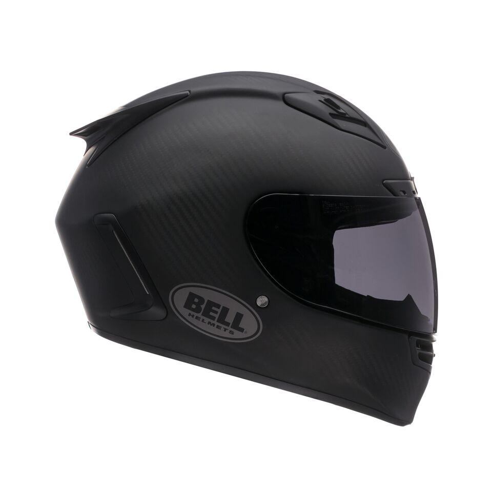 Capacete Bell Star Carbon Matte Black  - Super Bike - Loja Oficial Alpinestars