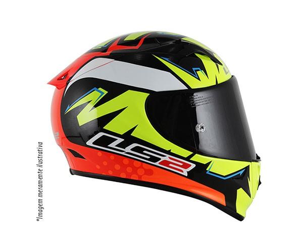 Capacete LS2 FF323 Arrow R Isaac Viñales Lançamento!!  - Super Bike - Loja Oficial Alpinestars