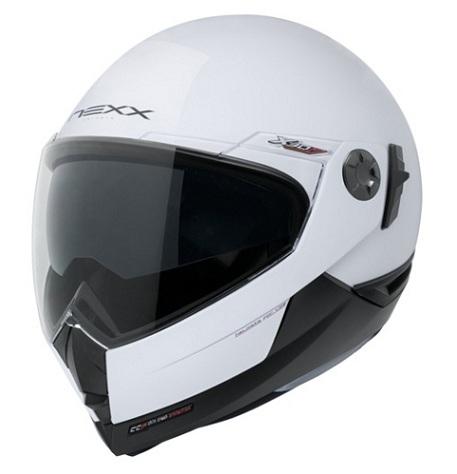 Capacete Nexx X30.V Core Branco Promoção!  - Super Bike - Loja Oficial Alpinestars