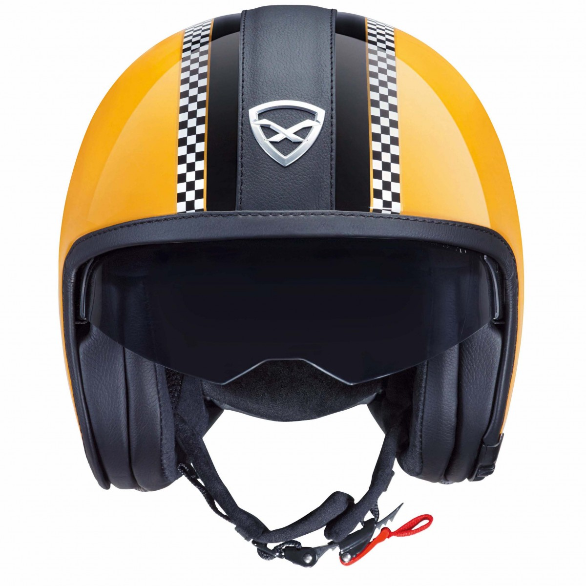 Capacete Nexx X70 Freedom Yellow  - Super Bike - Loja Oficial Alpinestars
