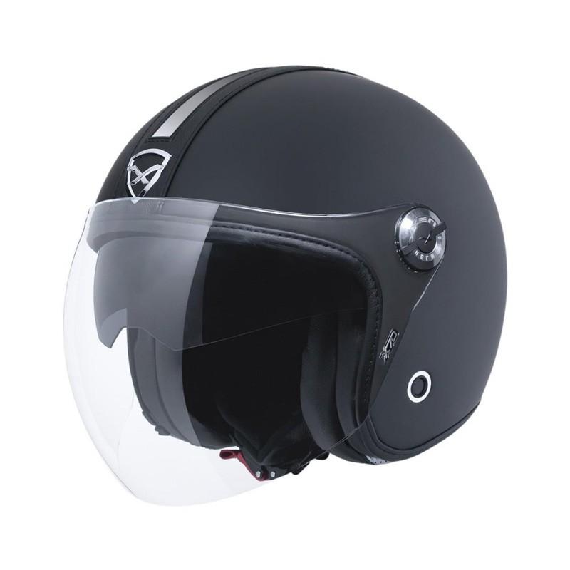Capacete Nexx X70 Groovy Preto Fosco  - Super Bike - Loja Oficial Alpinestars